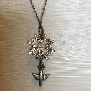 Avon Hueguenot Cross